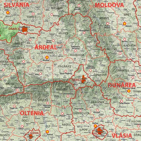 Metrosec România